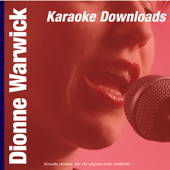Do You Know The Way To San Jose (In The Style Of Dionne Warwick)