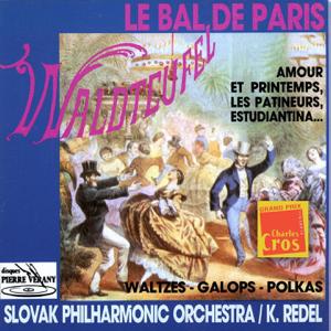 Slovak Philharmonic Orchestra & Redel, Kurt - Espana