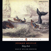 Download Moby Dick Audio Book