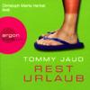 Tommy Jaud - Resturlaub artwork