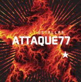 Atttaque 77 - Desamor
