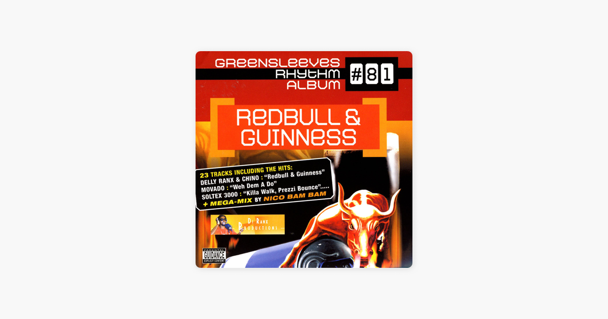 Greensleeves Riddim Zip