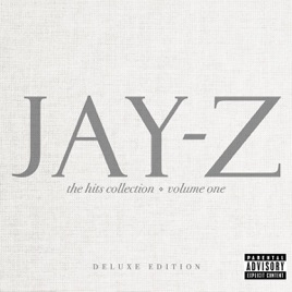 The hits collection vol one deluxe edition with videos by jay z one deluxe edition with videos jay z malvernweather Choice Image