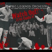 Mambo Legends Orchestra - Para Todo el Mundo Rumba