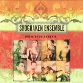 The Shoghaken Ensemble - Ashkharums Akh Chim Kashi
