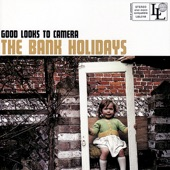 The Bank Holidays - Folded In Half