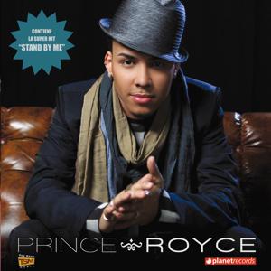 Prince Royce - Rechazame