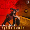 Carlos Di Sarli & Roberto Rufino - En Un Beso La Vida artwork