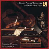 Trio Sonate Pour Flûte Traversière, Hautbois Et Basse Continue en D-Moll, TWV 42:D4: II. Allegro (Essercizii Musici)