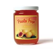 Paula Fuga - The Sun Will Rise