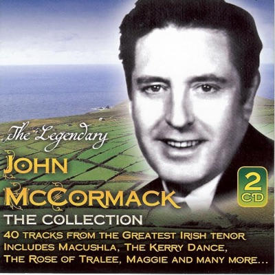 The Legendary John Mc Cormack Collection Disc 2 - John McCormack