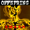The Offspring - Bad Habit artwork