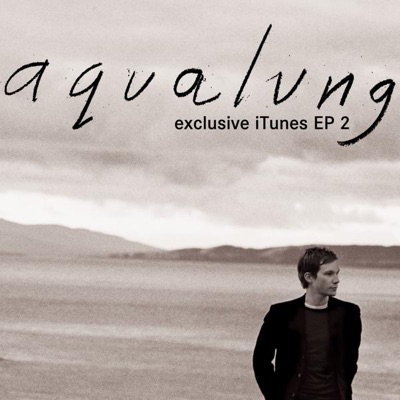 Exclusive iTunes, Vol. 2 - EP - Aqualung