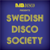 Various Artists - Swedish Disco Society artwork