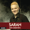 Sarah - Min Øjesten artwork