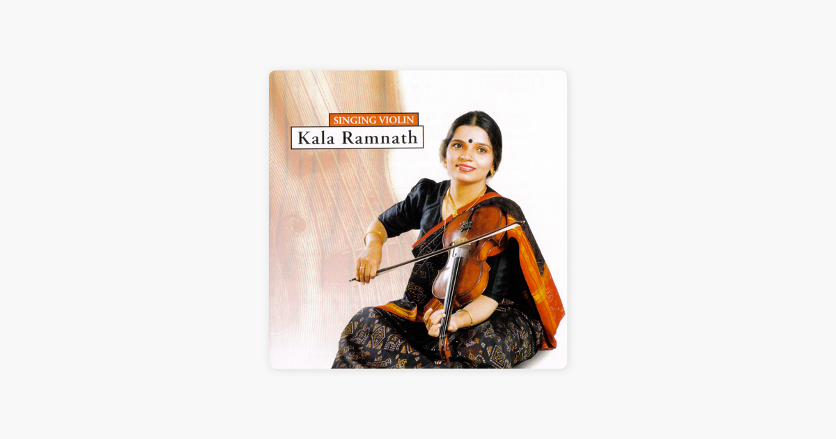 Gat In Fast Teen Taal, Pt. 1 By Kala Ramnath On Apple Music
