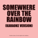Somewhere Over The Rainbow (In The Style Of Faith Hill) - Ameritz Karaoke Band