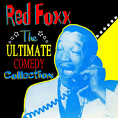 The Ultimate Comedy Collection-Redd Foxx