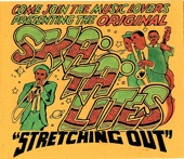 The Skatalites - Tear Up