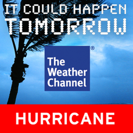 It Could Happen Tomorrow: Miami Hurricane audiobook