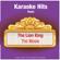 Ameritz - Karaoke - Karaoke Hits from - The Lion King - The Movie