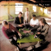 Steep Canyon Rangers - Green Eyed Lady