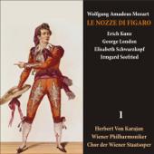 Mozart: Le Nozze di Figaro (Schwarzkopf, Kunz, Karajan) [1950] Volume 1