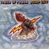 TOWER OF POWER - You're Still a Young Man