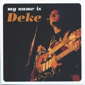 Deke Dickerson - Headin' On Down the Road