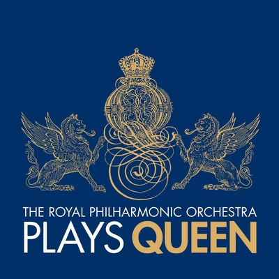 RPO Plays Queen - Royal Philharmonic Orchestra