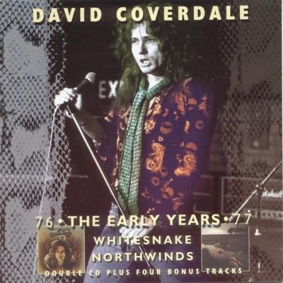 Whitesnake/Northwinds - David Coverdale