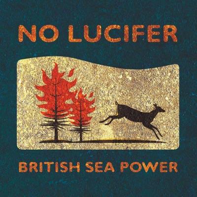 No Lucifer - EP - British Sea Power
