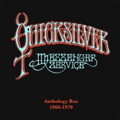 Quicksilver Messenger Service - Calvary (Studio Outtake from the 1969 sessions)