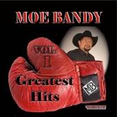 Moe Bandy - Brandy the Rodeo Clown