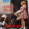 The Green Future - Kiss and Say Goodbay artwork