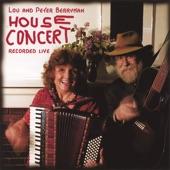 Lou & Peter Berryman - Broccoli Shy