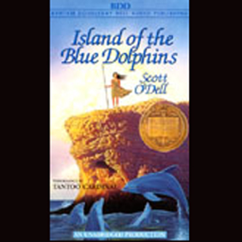 Island of the Blue Dolphins (Unabridged) audiobook