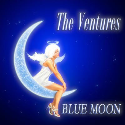 Blue Moon (Remastered) - The Ventures