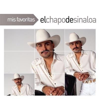 Mis Favoritas: El Chapo de Sinaloa - El Chapo De Sinaloa