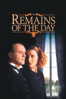 The Remains of the Day - James Ivory