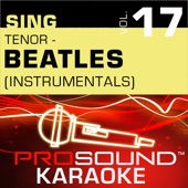 Various Artists - Twist and Shout (Karaoke With Background Vocals) [In the Style of Beatles]
