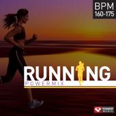 Running PowerMix (60 Minute Non-Stop Workout Mix) [160-175 BPM]