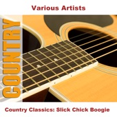 Porky Freeman - Slick Chick Boogie