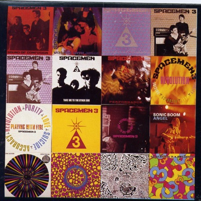 Losing Touch With Your Mind - Spacemen 3