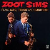 Zoot Sims - Zonkin'