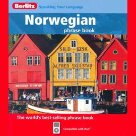 Norwegian (Unabridged) audiobook