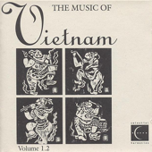 The Music of Vietnam, Vol. 1.2