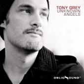 Tony Grey - Living Underground