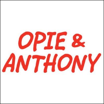 Opie & Anthony, J. B. Smoove, November 21, 2008