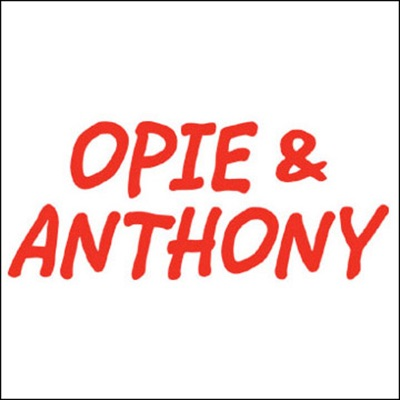 Opie & Anthony, Brian Regan, November 13, 2008